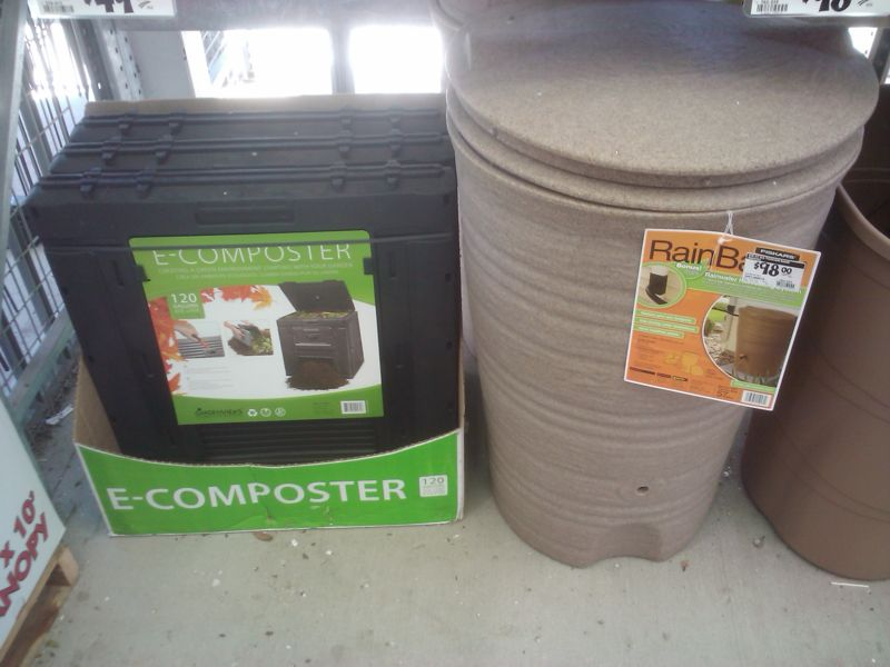 Anyone used the E-Composter? Compost01small