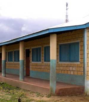 Una fattoria per un sogno: mantenere con i frutti della terra l'intera comunità di Gis, a 50 chilometri da Malindi, in Kenya 2