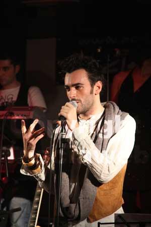 ARCHIVIO FOTO-Concerto a Ronciglione 27/11/2009 Mengoni_marco2
