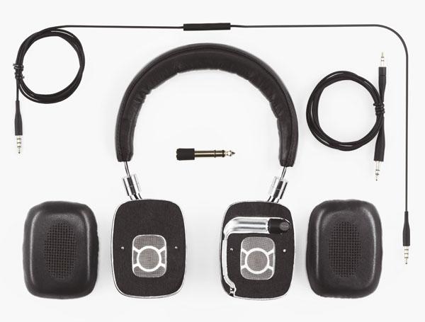 Auriculares BW P5..especiales para ipad.iphone,etc...Recomendables 100x100 BW-P5-1