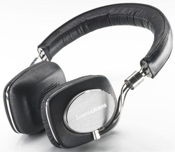 Auriculares BW P5..especiales para ipad.iphone,etc...Recomendables 100x100 BW-P5-2