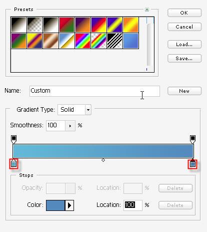 Izrada userbara Photoshop-userbar2