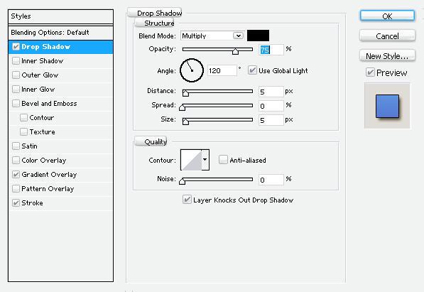 Photoshop tutorijali preuzeti s neta Photoshop-weblayout5