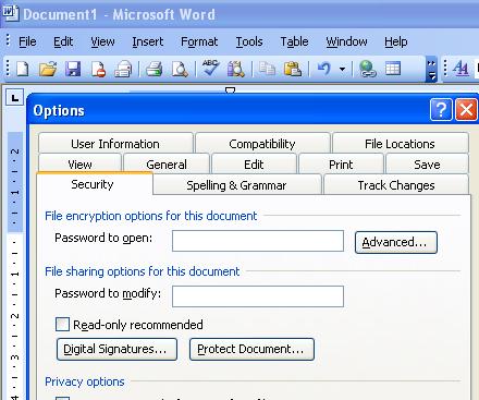 Tutorijali Word-zastita-dokumenata2