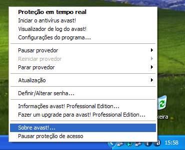 Como instalar o Avast Antivírus? Instalando-avast-5