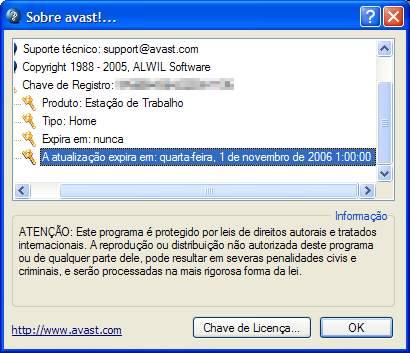 Como instalar o Avast Antivírus? Instalando-avast-6