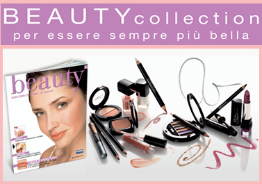 Beauty Collection in edicola 924316