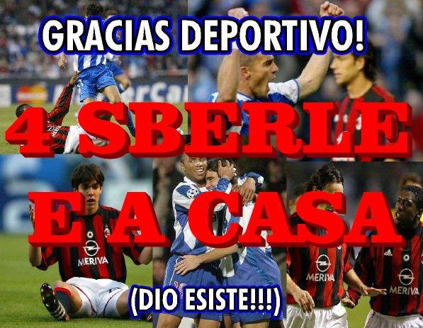 Photos anti-équipes adverses GRACIAS_DEPORTIVO