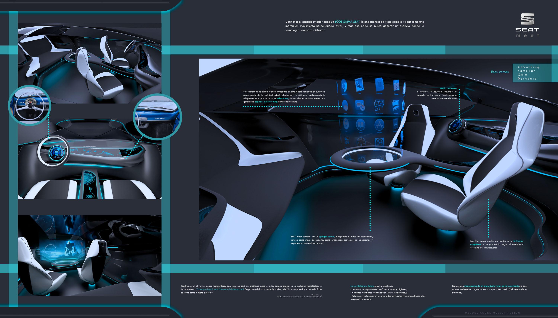 Voici MEET, la future voiture autonome de SEAT ! (Vidéo sur Bidfoly.com) By DETOURS Seat-meet-autonomous-car-concept-by-miguel-mojica7