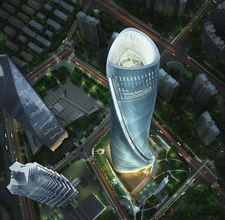 Najviši neboderi svijeta Shanghai-tower-by-gensler1