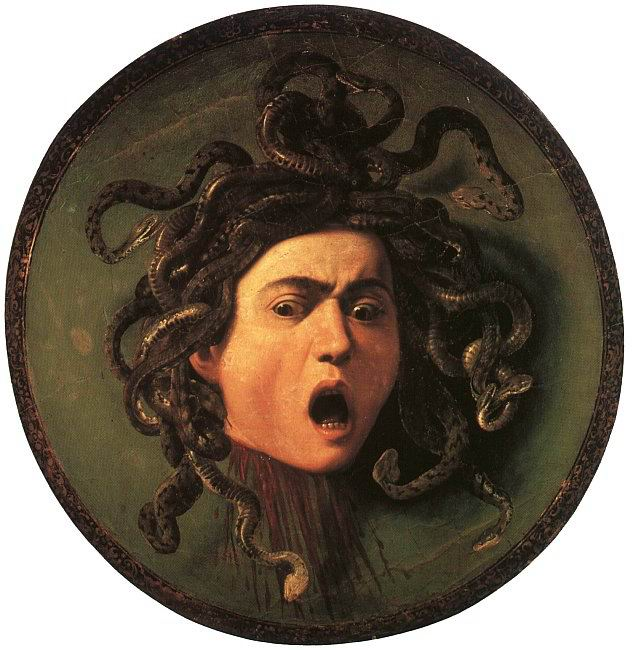 Mitovi i legende - Page 2 Medusa