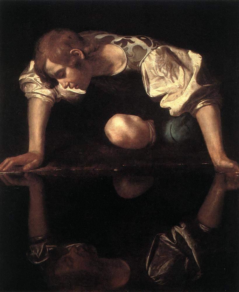 Mitovi i legende Narcis3