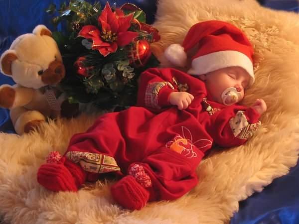 Mali Andjeli,  deca  su ukras sveta Bebica