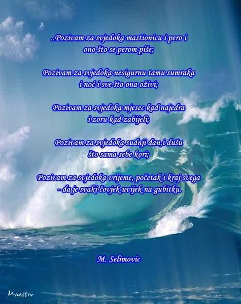 Poezija u slikama - Page 3 Mesa