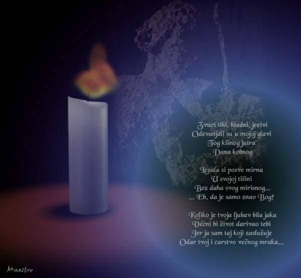 Poezija u slikama - Page 3 Odar