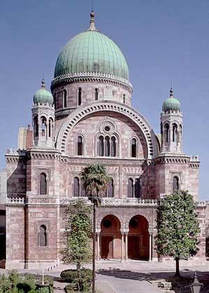 Языческие символы в православии. Sinagoga