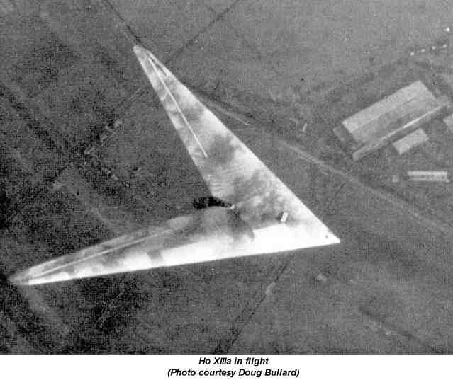 """Aviones """"curiosos"""" de la SGM - Página 2 Ho_xiii_a_in_flight"""