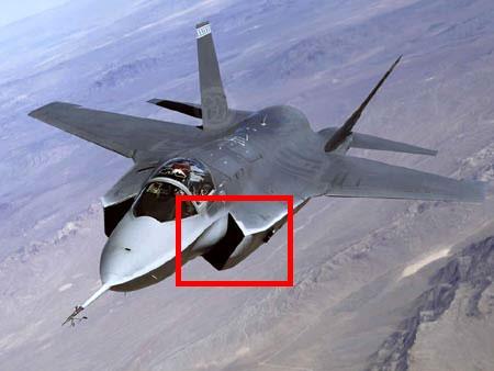 المقاتلة الصينية J-20 Mighty Dragon المولود غير الشرعي 776454_1