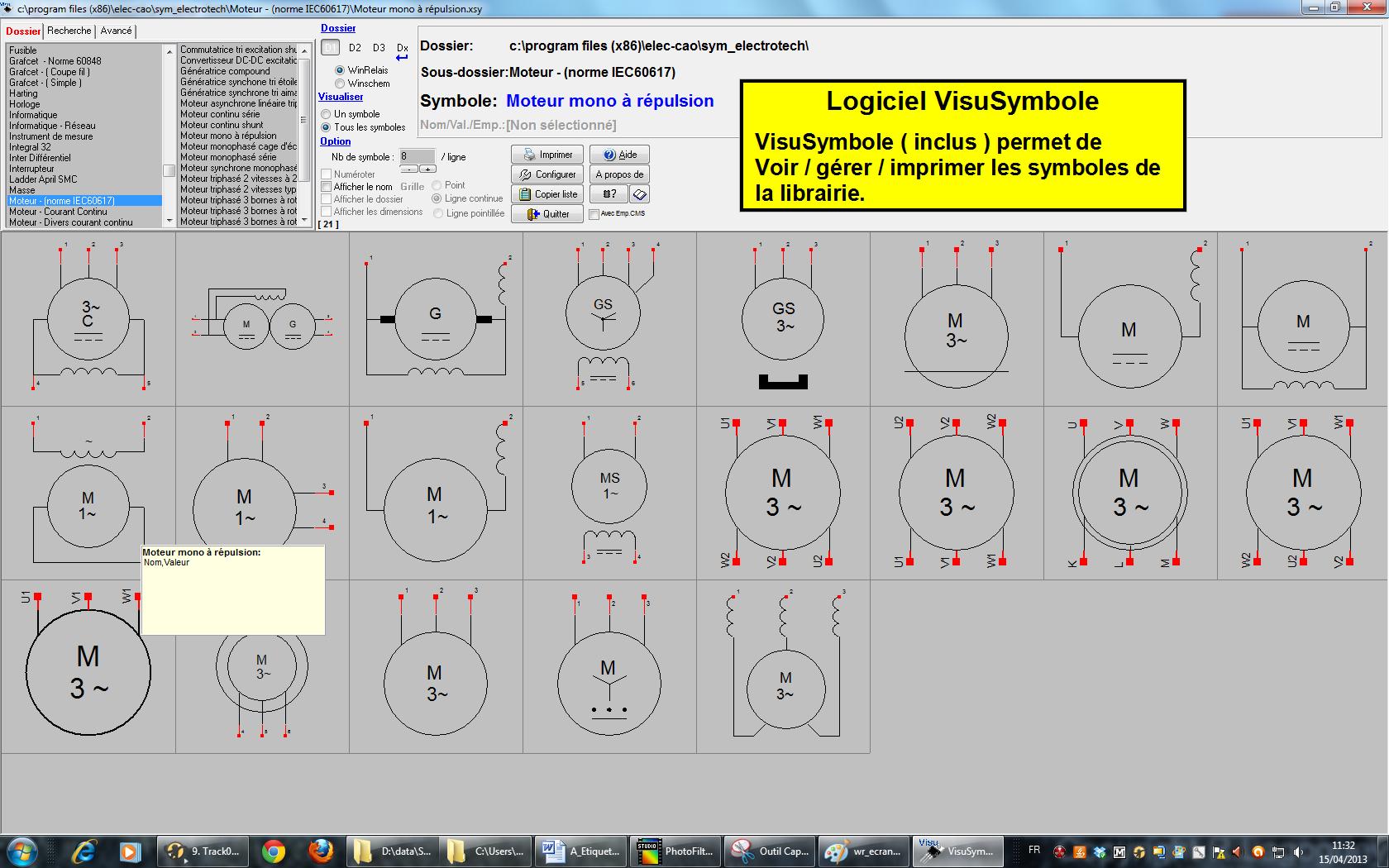 البرنامج المحترف في رسم الدارات الكهربائية والمنطقية WinRelais 1.0 Wr_ecran8_grand