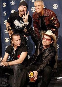 U2... 2.9.06