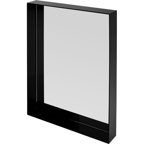 [klift] Quel éclairage? Miroir-only-me-kartell-noir-1