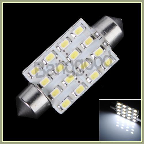 Lâmpadas LED - troca das halógenas. - Página 2 SKU014042_1