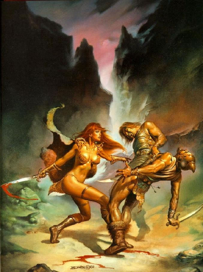 Skimpy Outfits (loincloths) In Fanasty and Conan - Page 12 11709_Red%20Sonja%20Vallejo