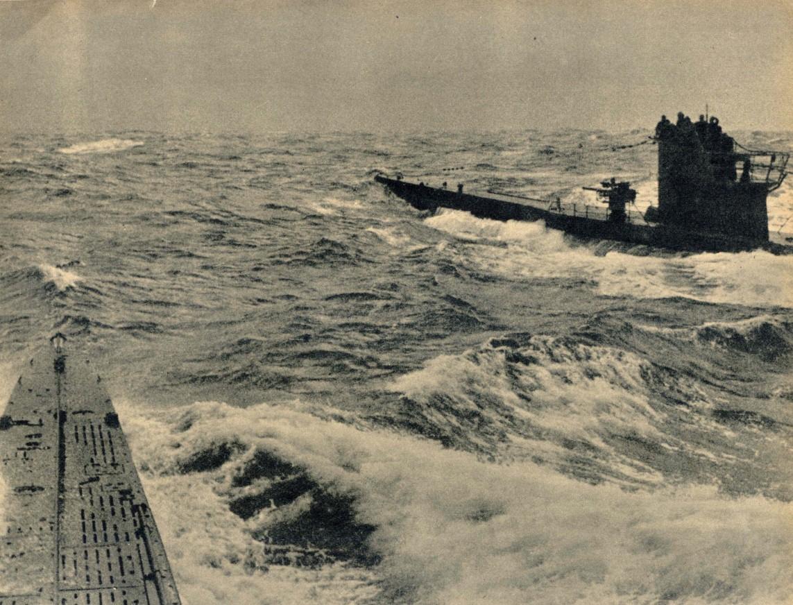 photos de sous-marin et de leur équipage 2009326831321193