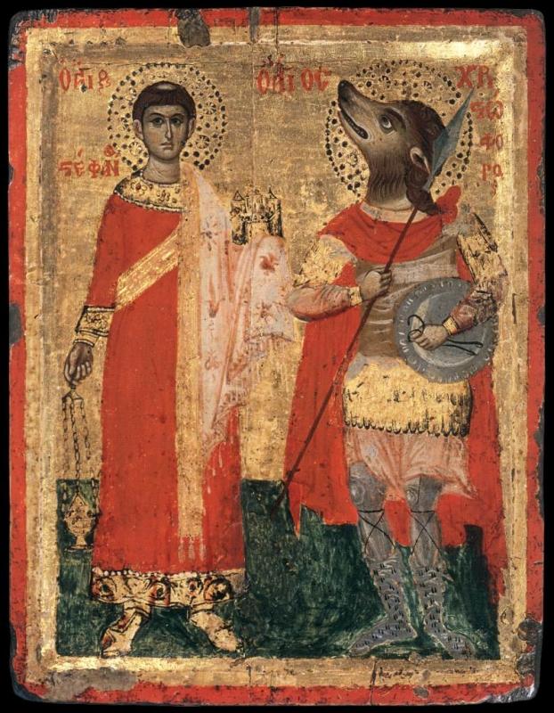 БЕСЕДКА (ОБО ВСЕМ) - Страница 30 Saint_christopher18