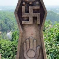 The Forgotten Ancient Swastikas - When the Survivors of Atlantis Wake Up Ancient-India-Swastika-200x200