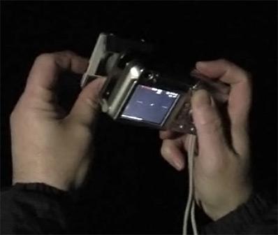 Making Of du test de photos spectrales en conditions réelles Jcd_powershot
