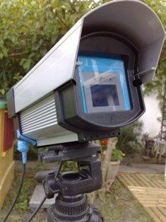 Mise en ligne de Vidéos prises par le système S.A.D.E.P.A.N Stationportable21