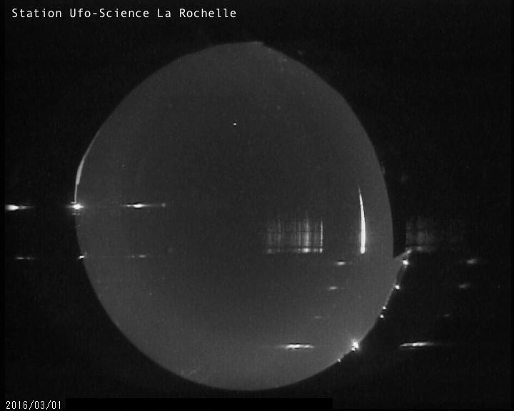 Double détection météore Rochefort-La Rochelle 1er mars 2016 Cumul-LR