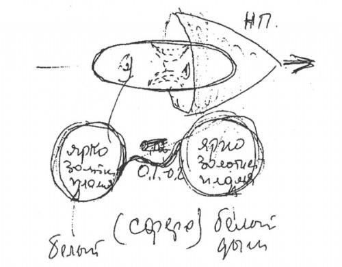 Témoignage de l'astronaute Leroy Chiao - Commandant de l'ISS en 2005 KovalyonokSketch