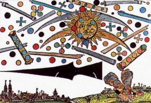 Diez curiosidades de las que nunca habías oído hablar Nuremberg1561