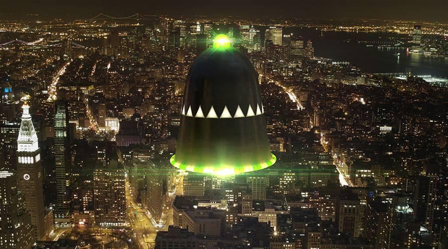 El meteorito de Michigan  UFO-Bell-R1A-portada