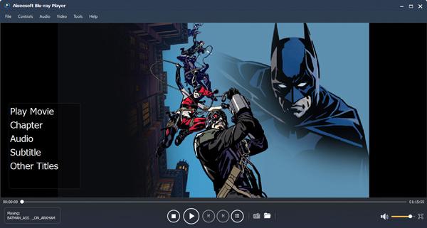 Blu-ray Player for Windows 10,Windows 7/8/10 BD Player Software Blu-ray-player-windows-7