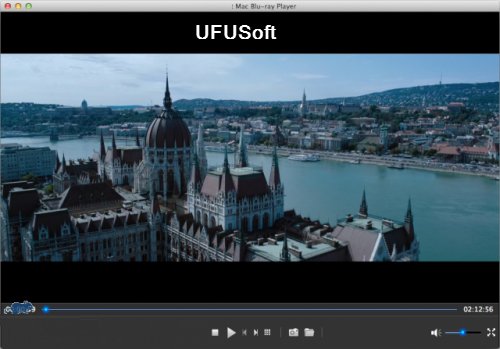 Play Blu ray ISO Movie on Mac Mountain Lion with outstanding a/v quality Folder-playback-041