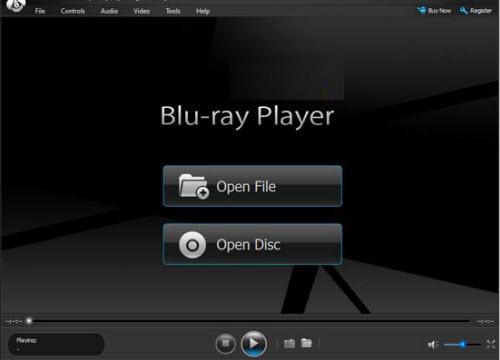 UFUWare Blu-ray Player Software for Windows 7/8/10 Play-blu-ray-on-windows
