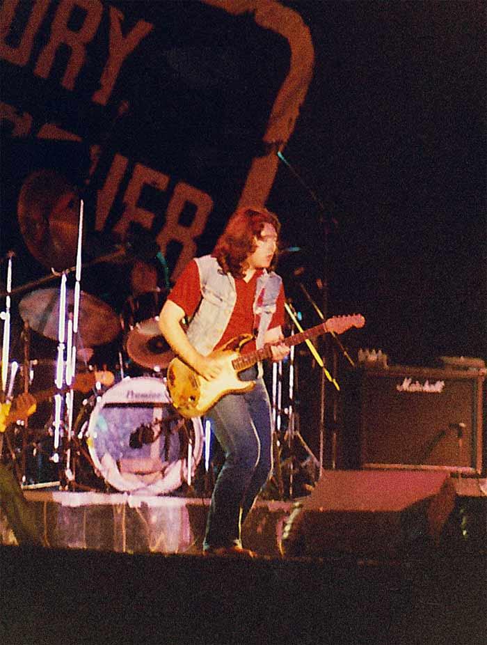 Photos diverses - Reading Festival, UK, 22 août 1980 Reading-80-rory-g-paul