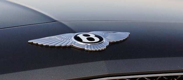 مبيعات بنتلى ترتفع بنسبة 32% خلال النصف الاول من 2012 Bentley-logo-1