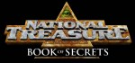 [Disney] Benjamin Gates et le Livre des Secrets (2007) Nattreas2-logo