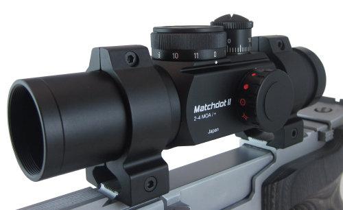 Point rouge pour de la précision à l'arme de poing Ultradotdist2010008001