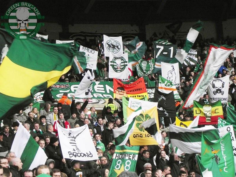 (Scotia) Celtic Glasgow 1