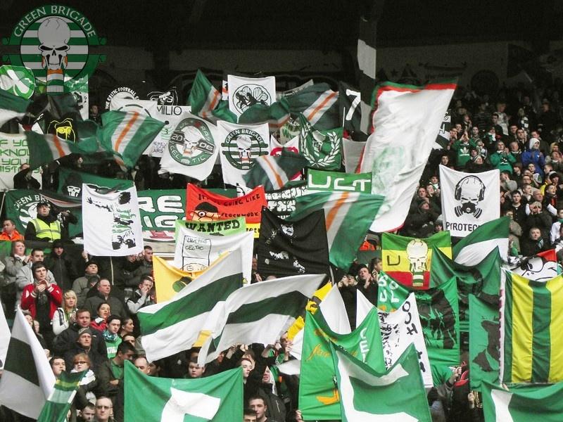 (Scotia) Celtic Glasgow 2