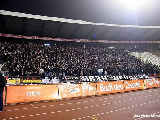 Partizan         Grobari1