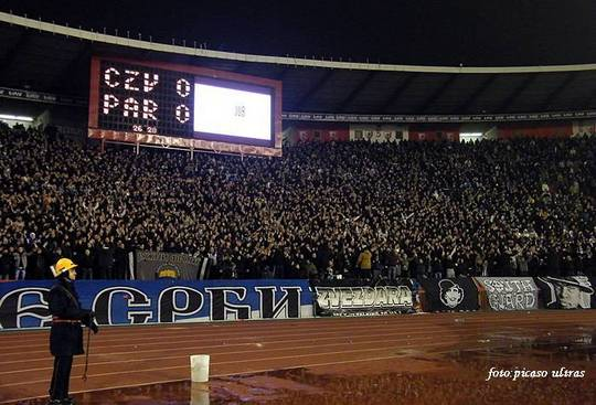 Partizan         Grobari3