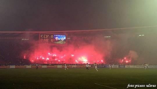 Partizan         Grobari4