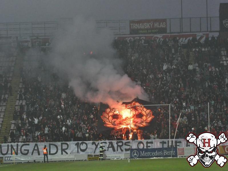 FC Spartak Trnava Spartak_19112011_12