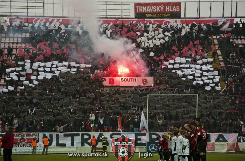 FC Spartak Trnava Spartak_19112011_3